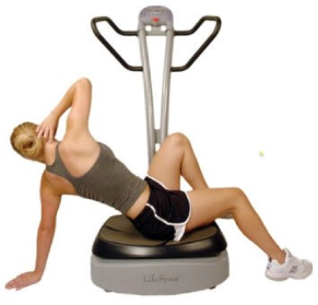 Healthy Tips: Vibration Plate Exercises for Stomach